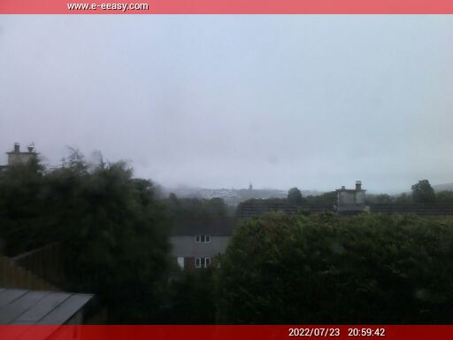 Weather Webcam Of Douglas In The Isle of Man